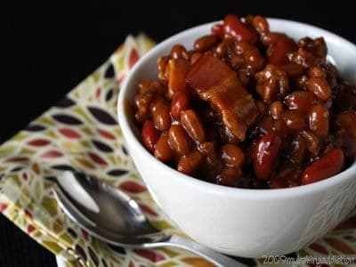 Post image for Uncle Jake's Old Fashioned Baked Beans
