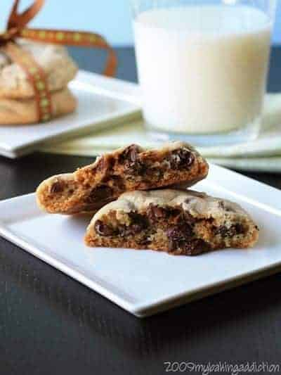 Post image for Must-Make Chocolate Chip Cookies