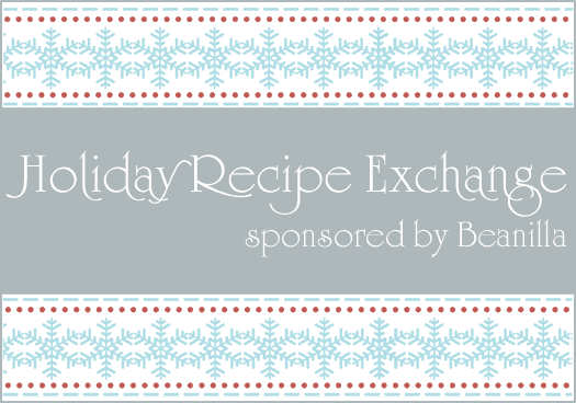 Holiday Recipe Exchange