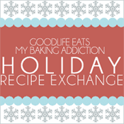 Recipe Exchange Button