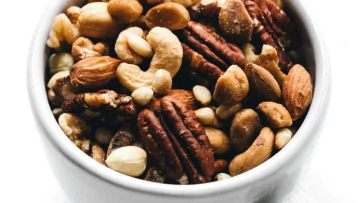 Fundamentals: How to Toast Nuts | My Baking Addiction