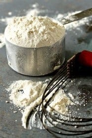 Measuring-Flour