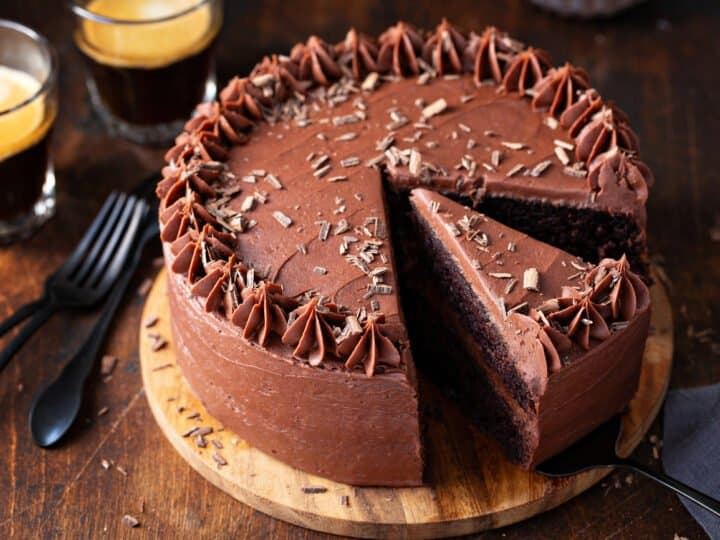 Best Chocolate Cake Recipe | My Baking Addiction