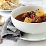 Poblano-Beef-Stew