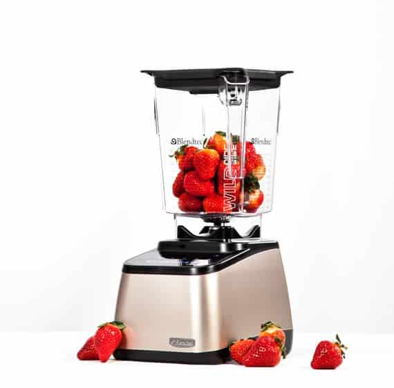 Post image for Giveaway: Blendtec Designer Series & Twister Jar