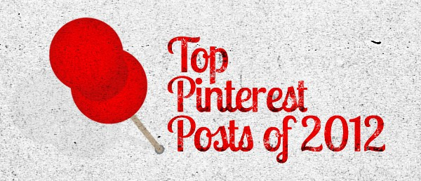 Top Pinterest posts