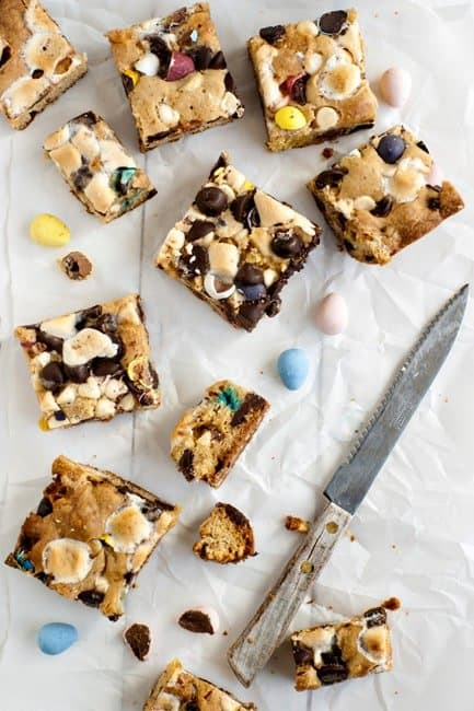 loaded candy cookie bars_2