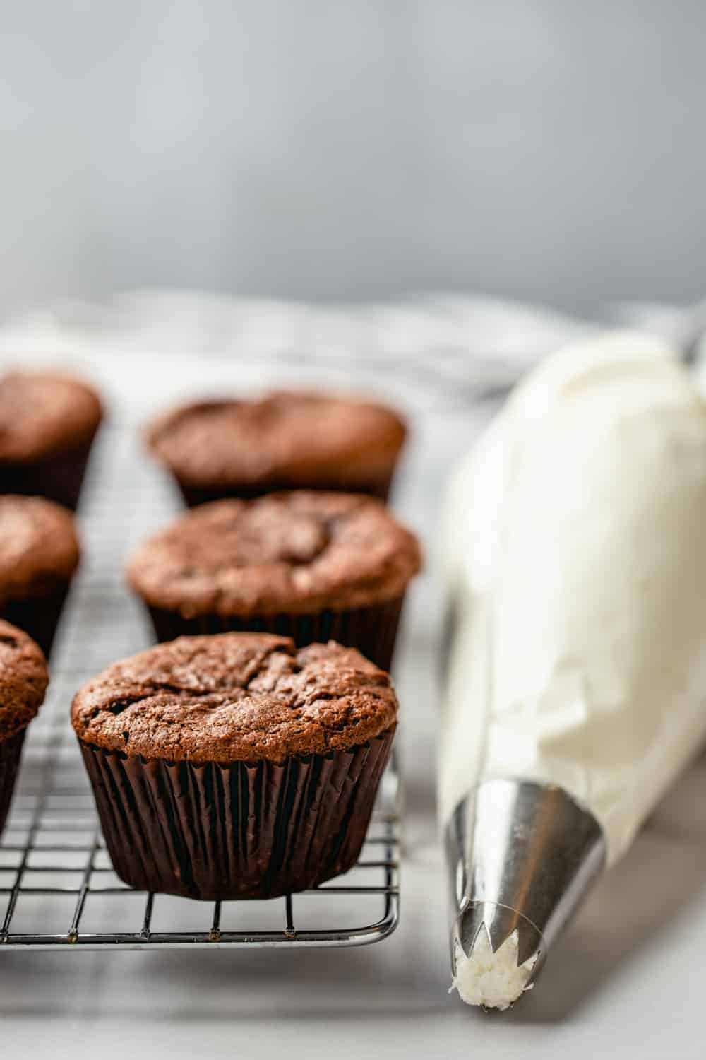 Doctored Cake Mix is an easy trick for making perfectly moist cupcakes every time