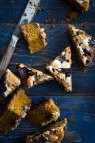 pumpkin s'mores bars (2 of 2)