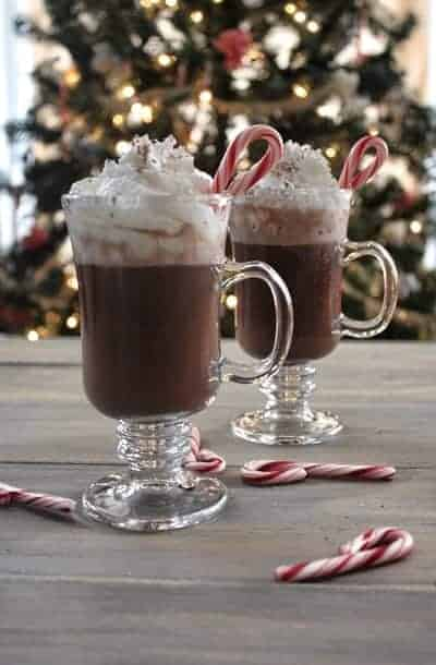 Post image for Adult Hot Chocolate