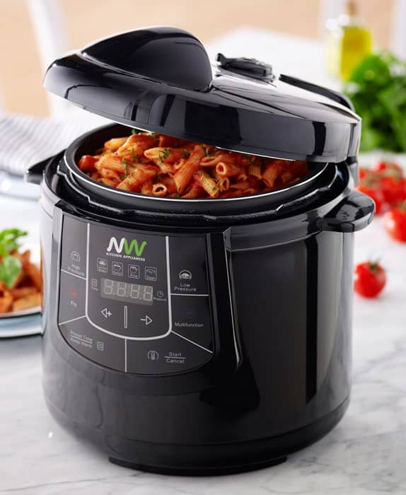 Giveaway: NewWave 6-in-1 Electric Multi-Cooker | My Baking Addiction