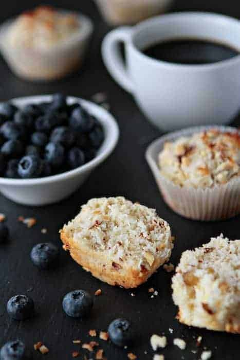 Ricetta Muffins cover image
