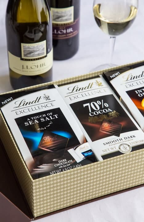Lindt Chocolate Wine Party (5 of 5)