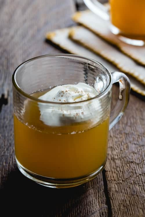 ... Spiced Apple Cider embrace the flavors of the season and are more than