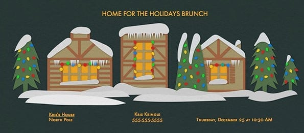 Home-for-the-Holidays-brunch-Sister-Schuberts-Evite-invitation