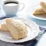 vanillabeanscones