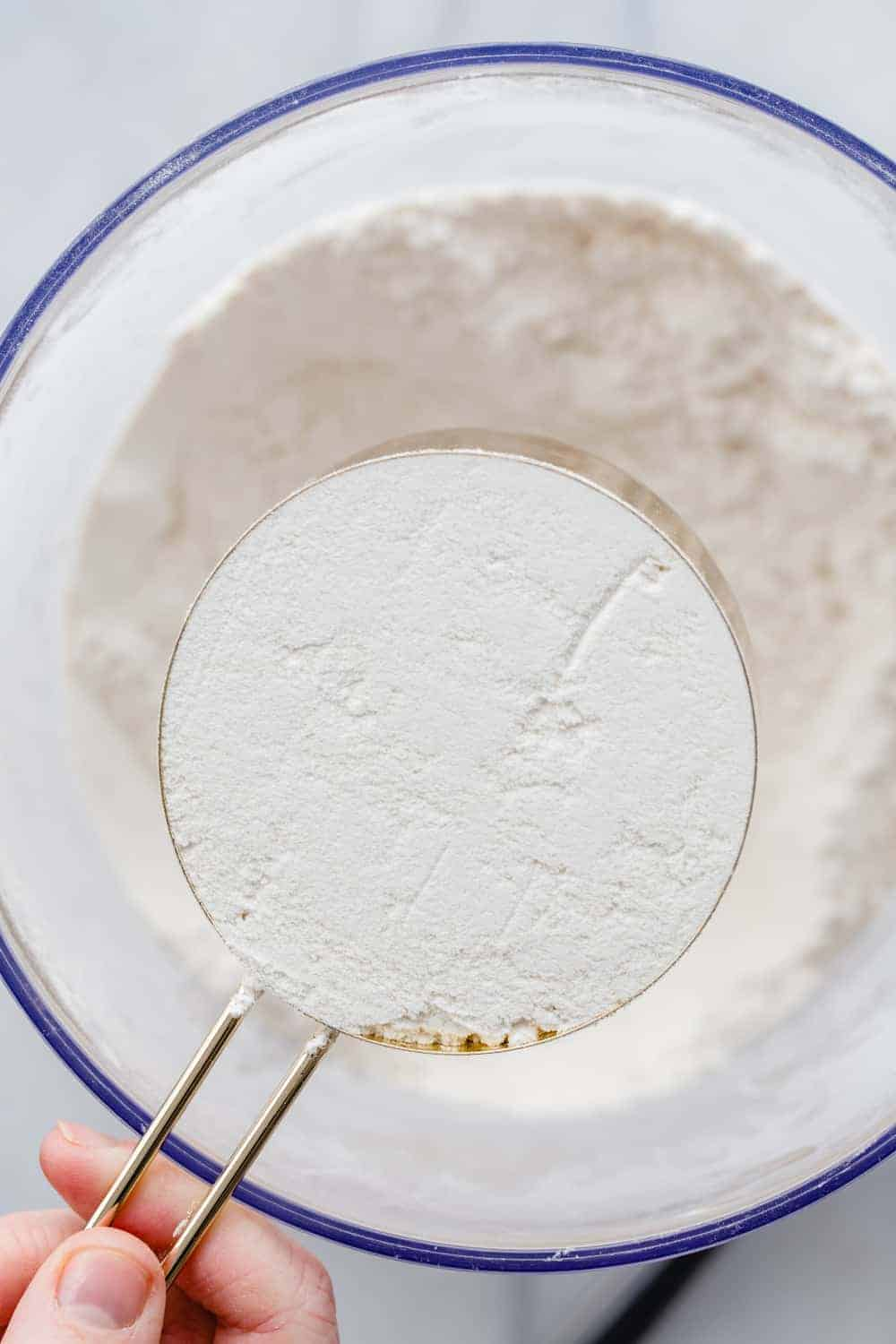 How To Measure Flour Accurately My Baking Addiction