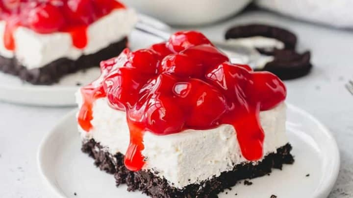 Cheesecakes sem bolos de Nutella | My Addiction Baking 3