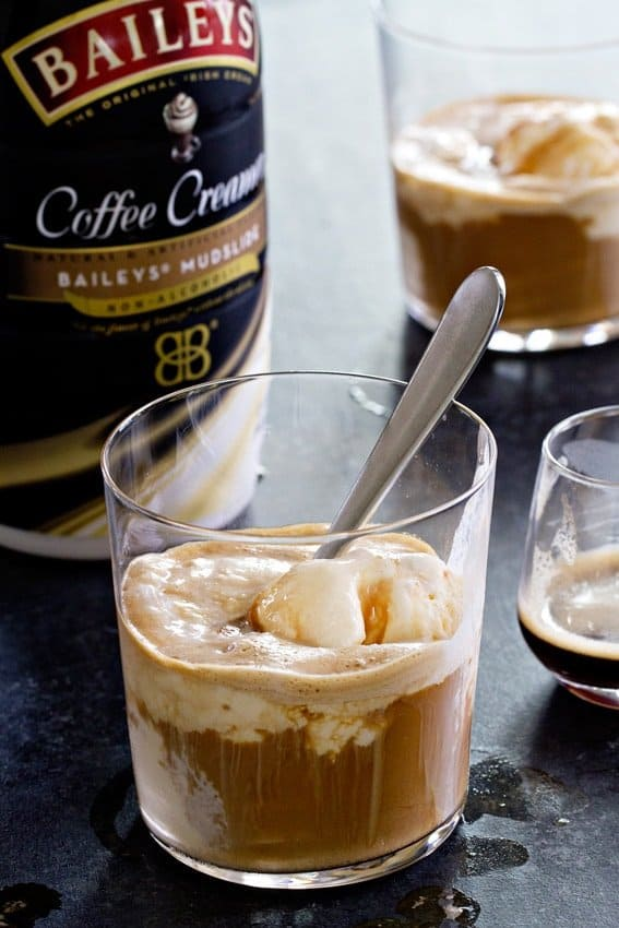 No Churn Mudslide Ice Cream My Baking Addiction
