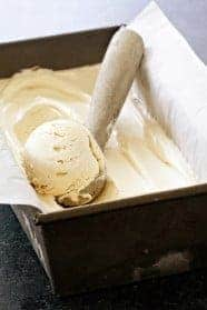 No Churn Mudslide Ice Cream takes three ingredients and makes a sensational summer treat. Nothing could be better.