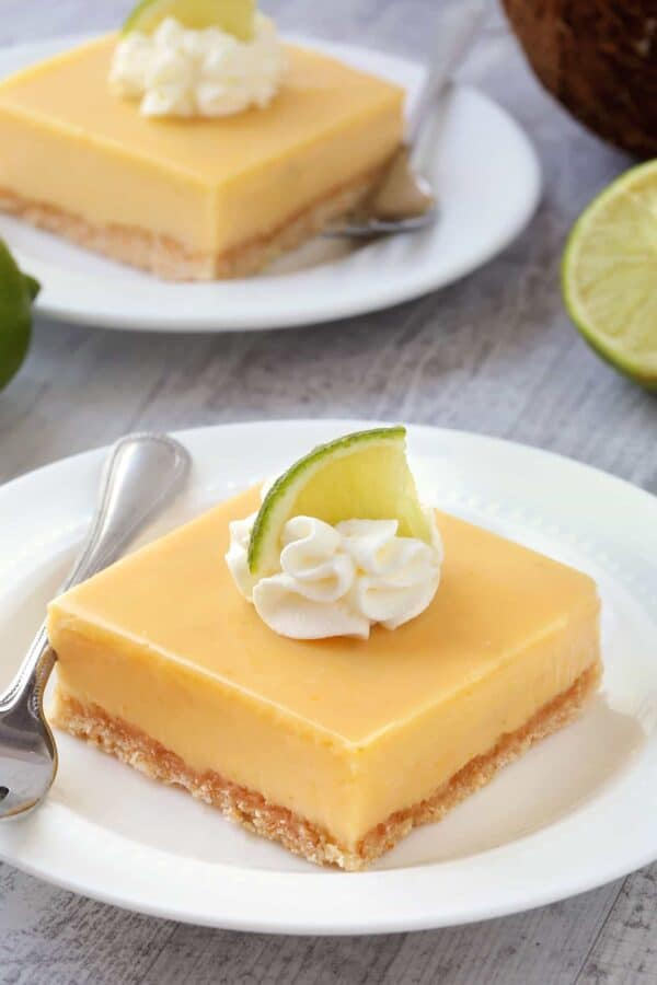 Image result for Key Lime Pie Bars