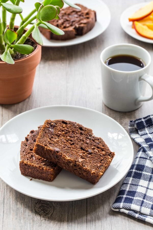 Chocolate Coconut Zucchini Bread makes a weekend breakfast so special. Everyone in your family will devour this!