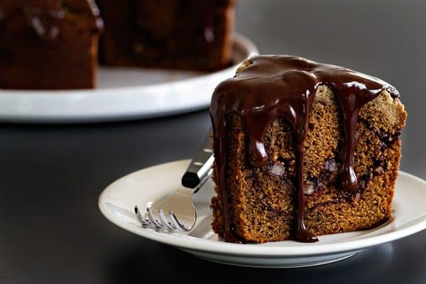 Mocha Coffee Cake is worth the effort. Perfect for the chocolate and coffee fan.