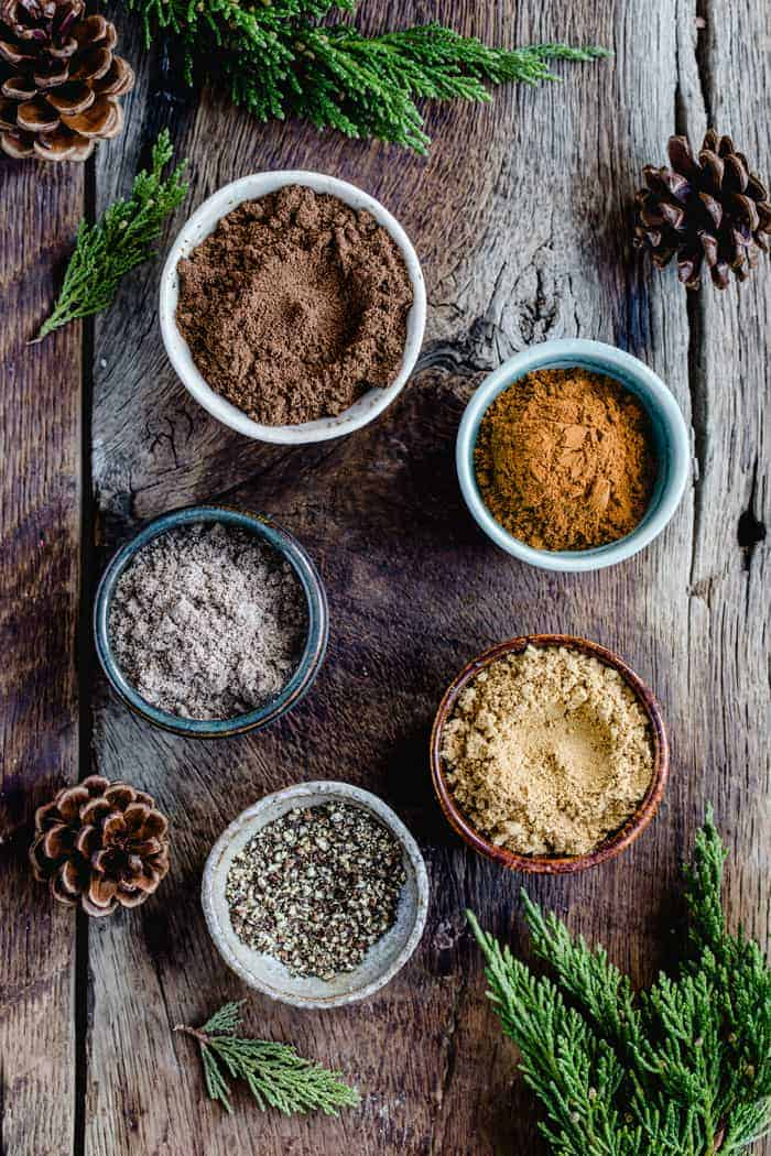 Chai Spice Blend Food Network