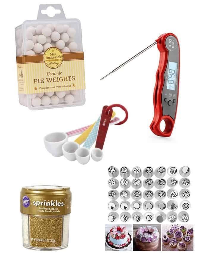 Stocking Stuffers for the Baker in Your Life - My Baking Addiction