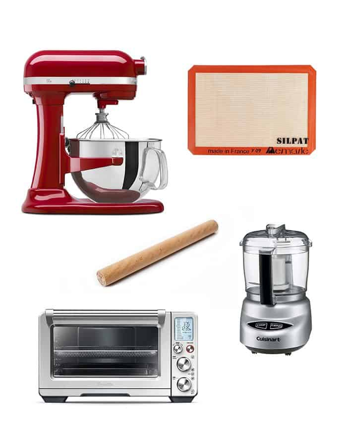 My Baking Addiction's Holiday Gift Guide for 2017