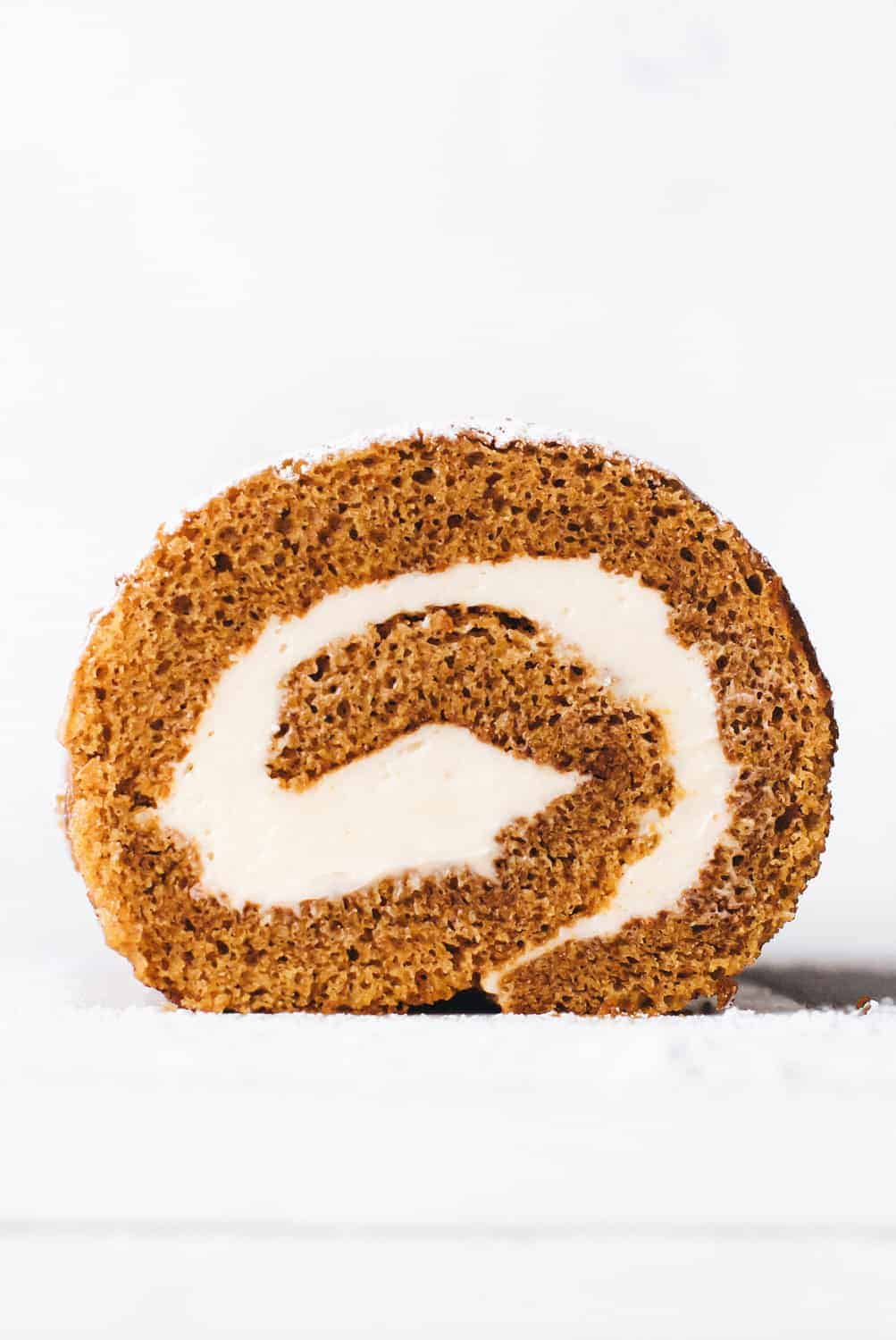 If you're looking for the perfect pumpkin roll recipe, look no further. So simple and delicious.