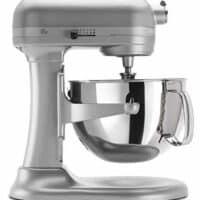 KitchenAid 6 Qt. Professional 600 Series Stand Mixer