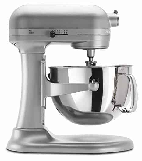 KitchenAid 6 Qt. Professional 600 Series Stand Mixer