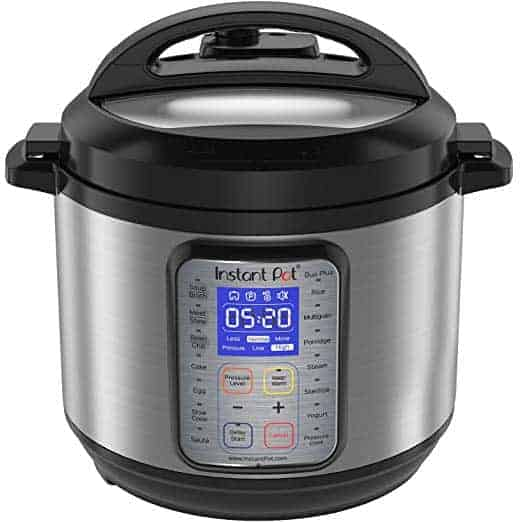 Instant Pot DUO Plus 60, 6 Qt