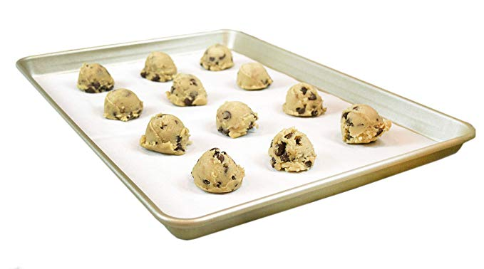 Pre-Cut Parchment Paper Baking Sheets