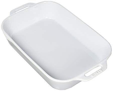 "Staub Ceramic 13""x9"" Rectangular Baking Dish"