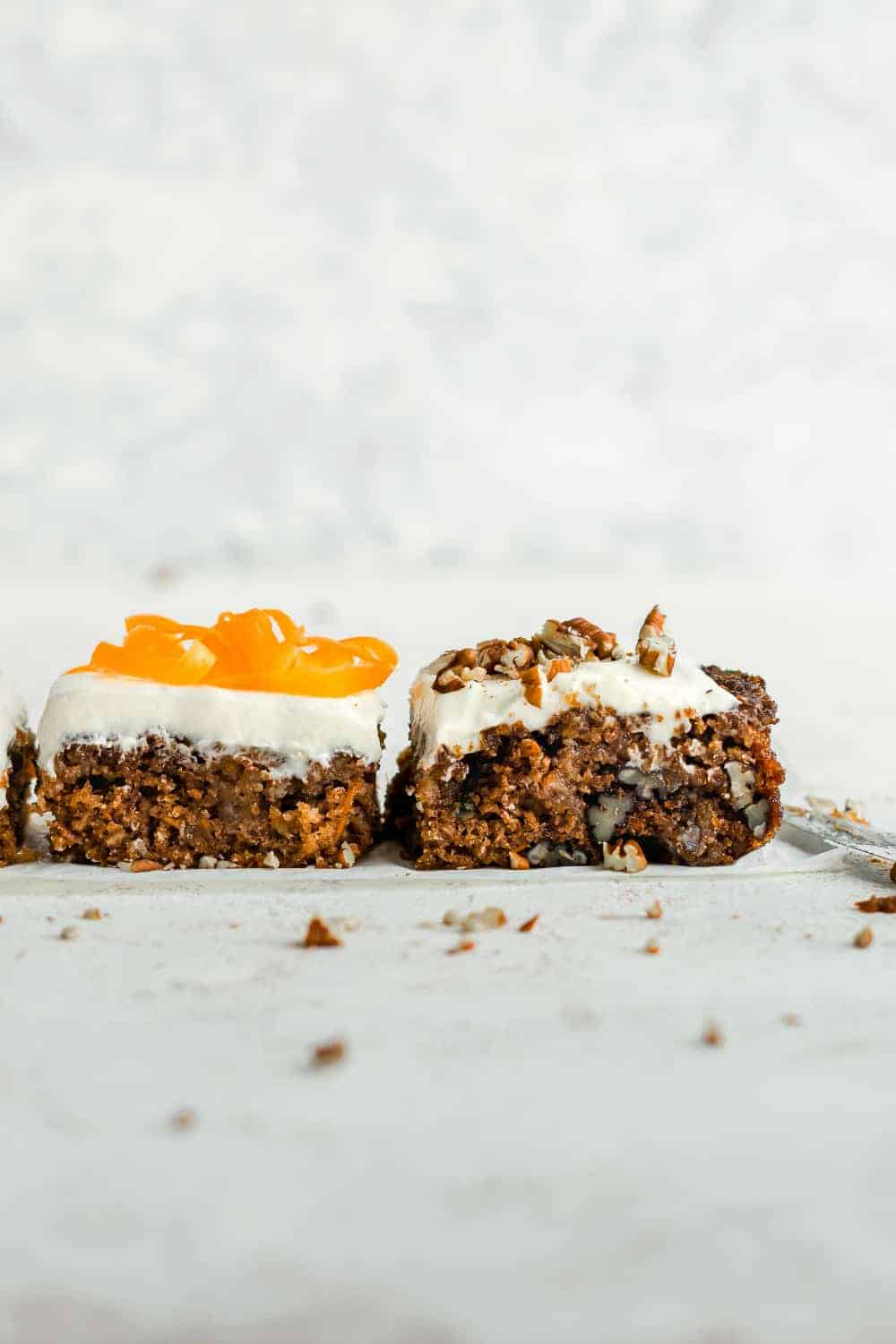 Carrot cake is an Easter favorite, and this copycat version of J Alexander's will be your family's new go-to!