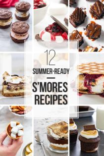 The Best S'mores Recipes