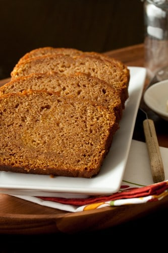Post image for Butternut Squash Bread