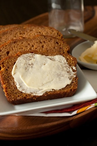 Ina Garten Butternut Squash butternut squash bread | my baking addiction