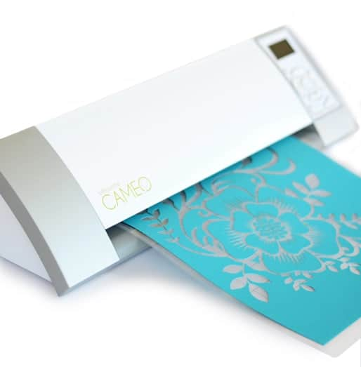 Post image for Giveaway: Silhouette Cameo
