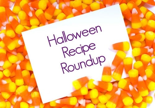 Post image for Halloween Recipe Roundup
