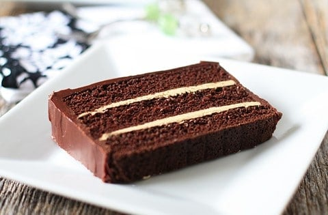 Post image for Chocolate Cake