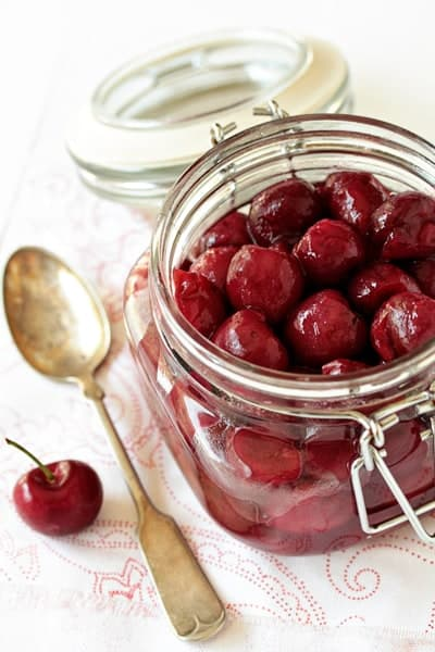 Post image for Homemade Cherry Pie Filling