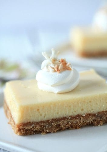 Post image for Key Lime Pie Bars