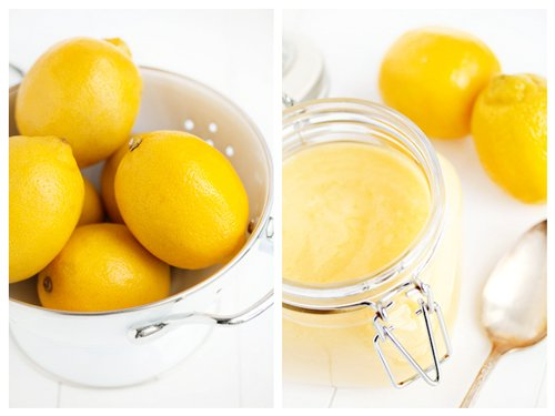 Post image for Fundamentals: Simple Microwave Lemon Curd