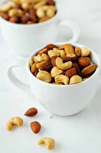 Post image for Fundamentals: How to Toast Nuts