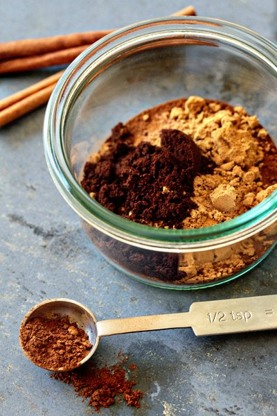 Pumpkin Pie Spice Recipe | My Baking Addiction