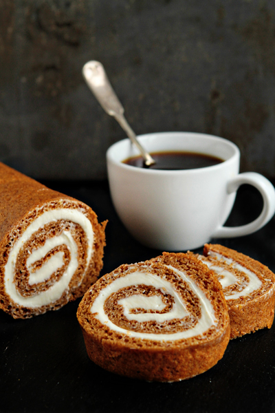 Post image for Tips For Making Perfect Pumpkin Rolls