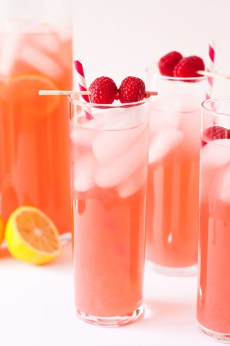 Raspberry Lemonad, .Tasty Fun Recipes, Easy Recipes, Healthy Recipes